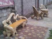 Производство  декоративных изделий из бетона,  художественные изделия и - foto 0