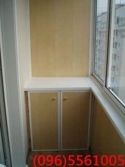 шкаф на балкон - foto 0
