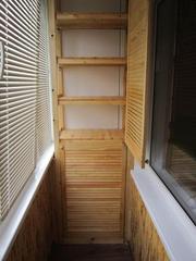 шкаф на балкон - foto 4