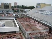 Завод по изготовлению и монтажу металлоконструкций