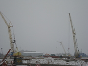 Аренда гусеничных кранов МКГ-25 БР Киев и область. - foto 5