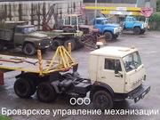Грузоперевозки полуприцепами Бровары и Киевская область г/п 20 тонн. - foto 0