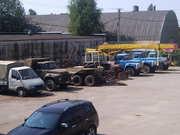 Грузоперевозки полуприцепами Бровары и Киевская область г/п 20 тонн. - foto 1