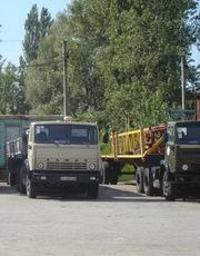 Грузоперевозки полуприцепами Бровары и Киевская область г/п 20 тонн. - foto 3