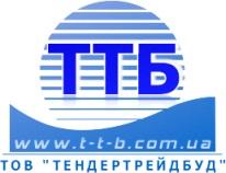 """ООО """"ТЕНДЕРТРЕЙДБУД"""""""
