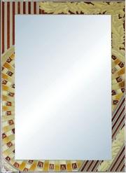 Зеркала для прихожей,  зеркала для гостинной,  настенные зеркала. - foto 2