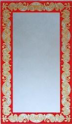 Зеркала для ванной,  зеркала для гостинной,   витражные зеркала. - foto 3
