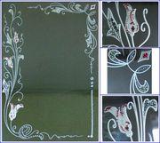 Изготовление зеркал,  зеркала для интеьера,  зеркала для шкафов. - foto 2