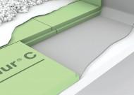 Экструдированный пенополистирол Стиродур (STYRODUR/BASF/Германия) - main