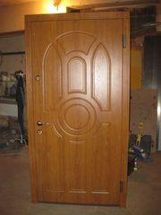 Входные двери МДФ - foto 1