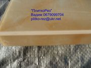 Порезка (резка) плитки керамогранита