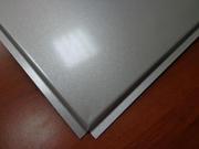 Подвесные потолки. Кассеты металлические,  алюминиевые плиты. Потолок - foto 3
