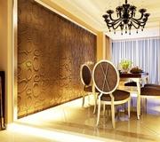 3D Панели для объемной отделки стен- рельефные 3-д стеновые панели из  - foto 4