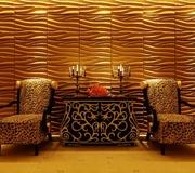 3D Панели для объемной отделки стен- рельефные 3-д стеновые панели из  - foto 8