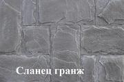 Декоративный,  искусственный облицовочный  камень. 19 декоров плиток. - foto 2