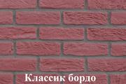 Декоративный,  искусственный облицовочный  камень. 19 декоров плиток. - foto 3