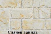 Декоративный,  искусственный облицовочный  камень. 19 декоров плиток. - foto 4