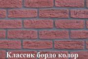 Декоративный,  искусственный облицовочный  камень. 19 декоров плиток. - foto 5