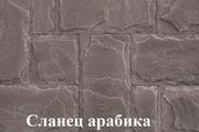 Декоративный,  искусственный облицовочный  камень. 19 декоров плиток. - foto 6