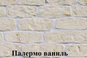 Декоративный,  искусственный облицовочный  камень. 19 декоров плиток. - foto 8