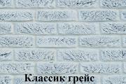 Декоративный,  искусственный облицовочный  камень. 19 декоров плиток. - foto 15