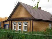 Металлический сайдинг блок хаус (Block House)  - foto 6
