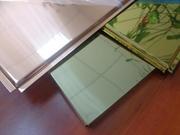 Подвесные потолки. Кассеты металлические,  алюминиевые плиты. Потолок