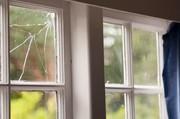 замена стекла в окне Киев. Замена стекол в деревянных окнах Киев