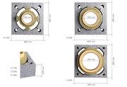 керамические дымоходы ICOPAL цена - foto 1