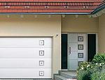 Компания  Картек  предлагает гаражные ворота - foto 0