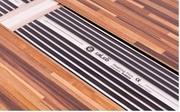 Инфракрасный теплый пол под ламинат - foto 0