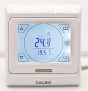 терморегуляторы для теплого пола - foto 0