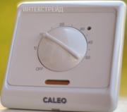 терморегуляторы для теплого пола - foto 1