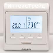 терморегуляторы для теплого пола - foto 2