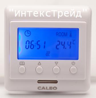 терморегуляторы для теплого пола - main