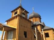 Молниезащита Церквей и Храмов.