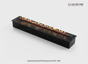 Автоматический биокамин Dalex 1500 ТМ Gloss Fire - foto 1