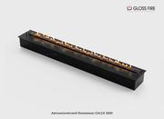 Автоматический биокамин Dalex 2000 ТМ Gloss Fire - foto 1