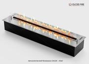 Автоматический биокамин Dalex steel