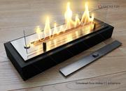 Топливный блок Алаид Style К-С1  ТМ Gloss Fire