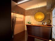 Дизайн интерьера кафе, ресторанов, офисов - foto 2