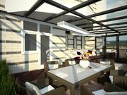 Дизайн экстерьера , дизайн фасадов - foto 7