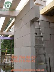 Продаем газоблоки AEROC EcoTerm Super Plus,  газоблок,  газобетон,  газобетонные блоки - foto 3