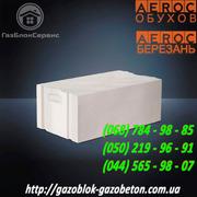 Продаем газоблоки AEROC EcoTerm Super Plus,  газоблок,  газобетон,  газобетонные блоки - foto 11