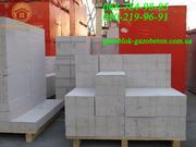 Реализуем газоблок,  газобетонные блоки,  газобетон AEROC,  хорошие цены! - foto 3