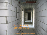 Реализуем газоблок,  газобетонные блоки,  газобетон AEROC,  хорошие цены! - foto 2