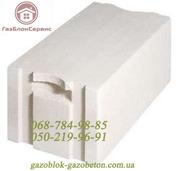Реализуем газоблок,  газобетонные блоки,  газобетон AEROC,  хорошие цены! - foto 0