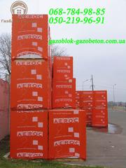 Реализуем газоблок,  газобетонные блоки,  газобетон AEROC,  хорошие цены! - foto 4
