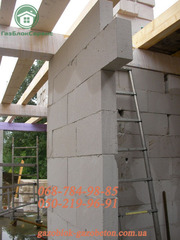 Реализуем газоблок,  газобетонные блоки,  газобетон AEROC,  хорошие цены! - foto 5