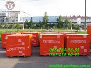 Реализуем газоблок,  газобетонные блоки,  газобетон AEROC,  хорошие цены! - foto 6